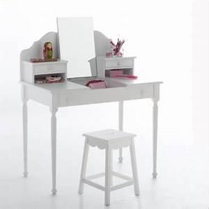 Petite Table Bureau : bureau pour petite fille table basse et pliante ~ Teatrodelosmanantiales.com Idées de Décoration