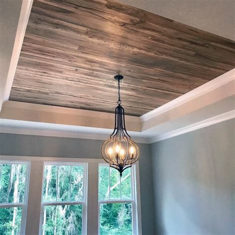 Home Ceiling Ideas by Top 60 Best Wood Ceiling Ideas Wooden Interior Designs