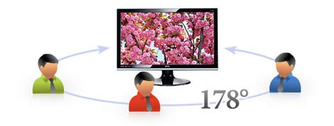 monitor specifications tftcentral