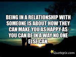 Quotes About Being Happy with Someone