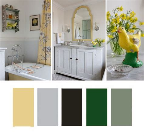 colour inspiration a country bathroom from sarah s house