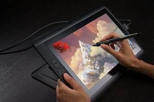 Tablette Lumineuse Dessin : les avantages d 39 une tablette graphique de dessin mousetic ~ Nature-et-papiers.com Idées de Décoration