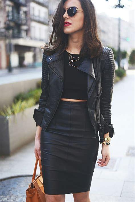 Ladylike Must Have- Pencil Skirts 2018 | FashionGum.com