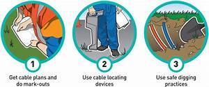 Work Safe Near Underground Cables  U00bb Orion