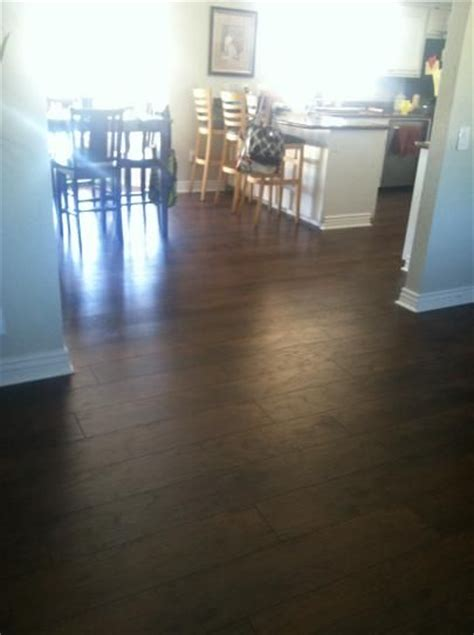 Sams Club Handscraped Laminate Flooring by 17 Best Images About Flooring Ideas On Wide