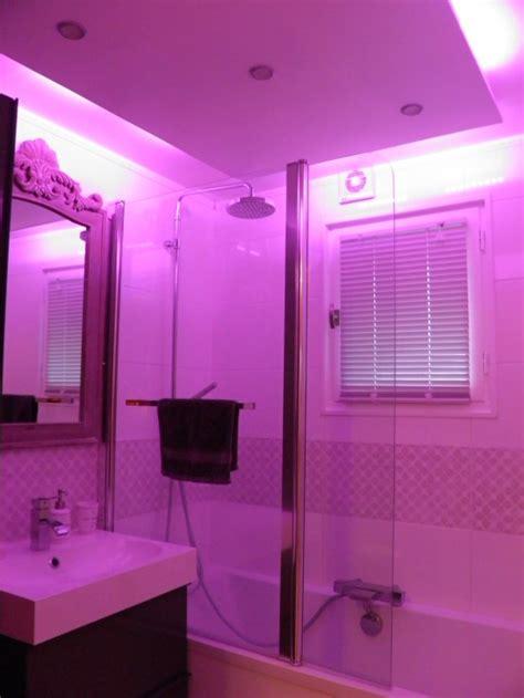 bureau dans une chambre notre salle de bain photo 4 7 installation de