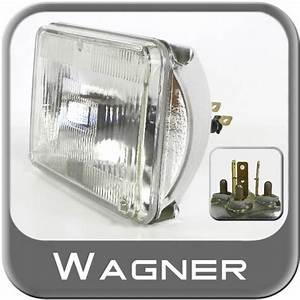 Brand New  Wagner Lighting H4656 Headlight Bulb From