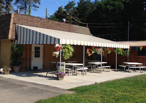 sunbrella retractable awning patio sunbrella fabric awnings jpg jamestown
