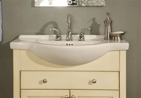 18 inch bathroom sink narrow vanity sink 18 inch wide bathroom vanity when