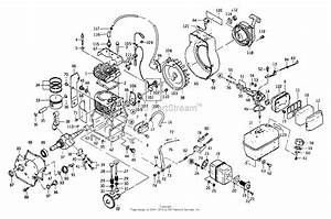 Briggs And Stratton Power Products 8840-0