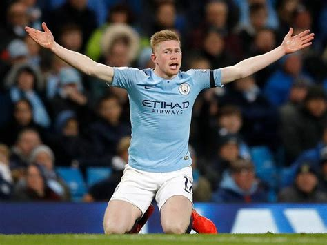 De Bruyne determined to end season on high with FA Cup ...