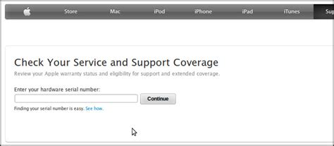 iphone warranty check how to check iphone and warranty status