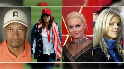 Tiger Woods Girlfriend & Dating History: 5 Fast Facts ...