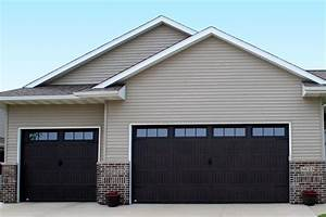 thermacorer steel garage doors With 18x8 garage door
