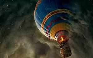 Balloon, Wallpapers, Mobile, Pics