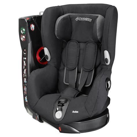 siege auto confort siège auto axiss de bébé confort maxi cosi