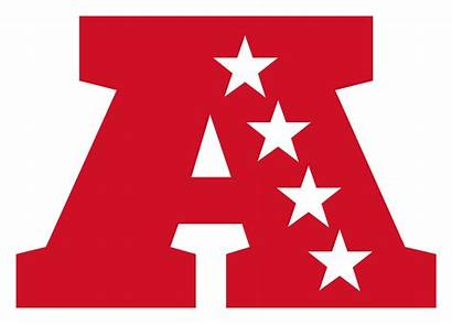 Football American Conference Svg Afc Wikimedia Commons