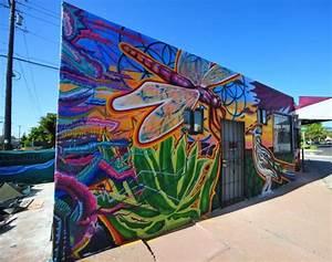 Community Arts and Murals