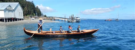 Tow Boat Us Port Hadlock by Our Cus Northwest School Wooden Boat Building Port