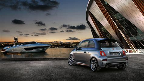 fiat abarth  rivale wallpapers hd images