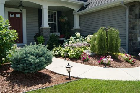 front entrance landscape design ideas pin by annie wilcox on getting my hands dirty pinterest