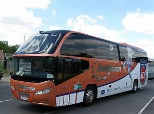 Was Ist Ein Bus : das ist ein neoplan cityliner vom 1 fussballclub heidenheim 1846 den ich am berliner ~ Frokenaadalensverden.com Haus und Dekorationen
