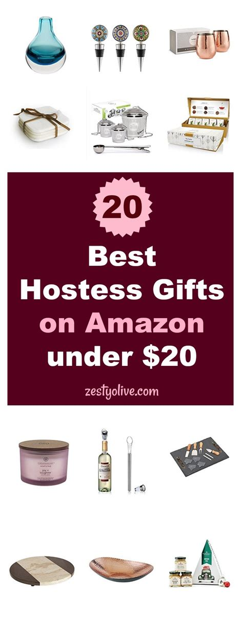 best hostess gifts 20 best hostess gifts under 20 zesty olive simple tasty and healthy recipes