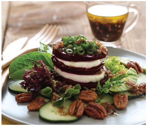 Beet Napoleons recipe - from the Lynne's Family Cookbook ...