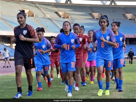 India Women's Football Team Can Qualify For FIFA World Cup ...