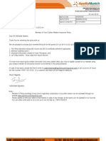 Hdfc standard life online premium payment options. Premium Receipt.pdf