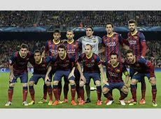 Barcelona 11 Atletico Madrid Neymar keeps the hope alive!