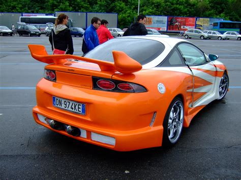 modified mitsubishi eclipse image gallery modified eclipse