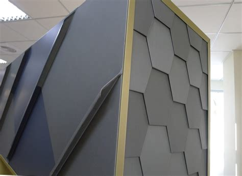 diamond shaped tiles  hexagon system lintel structure