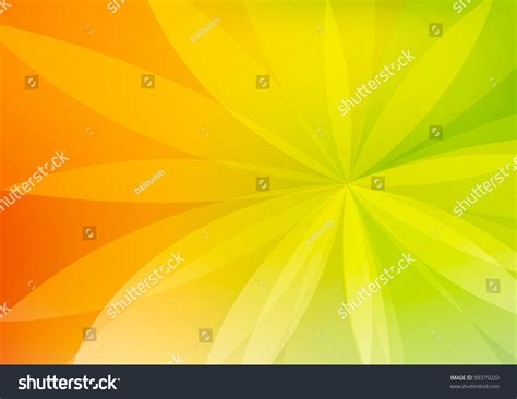 Abstract Orange And Green Wallpaper by Abstract Green Orange Background Wallpaper Stock