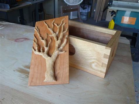 follow friday chris adkins  high rock woodworking