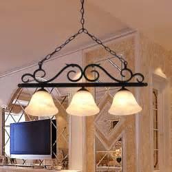 wrought iron hanging ls european chandeliers bedroom living room dining hanging