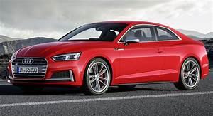 Audi S5 Coupe : new vs old audi a5 coupe too close for comfort or what carscoops ~ Melissatoandfro.com Idées de Décoration