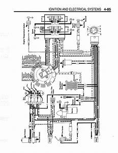 Wiring Diagram Pdf  100 Hp Johnson Outboard Motor Wiring