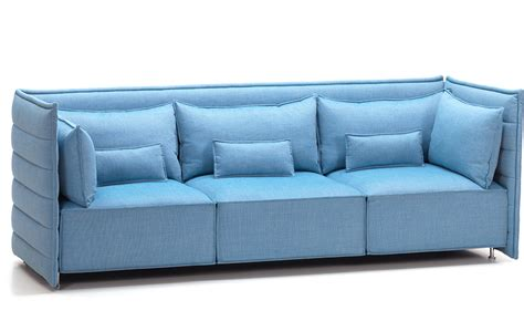 Alcove Plume 3 Seater Sofa