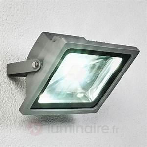 Projecteur De Chantier Led : eclairage de chantiers projecteur d 39 exterieur led ~ Edinachiropracticcenter.com Idées de Décoration