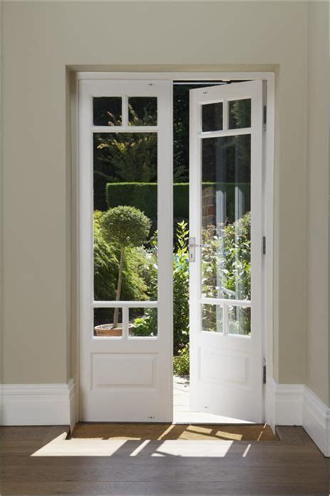 upvc french doors designed   keen eye  detail