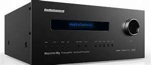 Recommended Home Theater Pre-amplifiers Or Processors