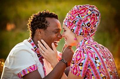 Zulu Traditional African South Photographer Sandile Bride
