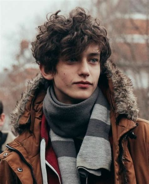 Brown Hair Boys by 1001 Ideas For Trendy And Cool Haircuts For Boys