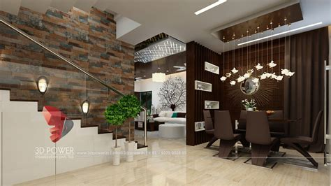 3d Home Interior by 3d Interior Design Rendering Services Bungalow Home