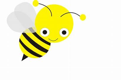 Bee Bumble Clip Clipartix Personal Projects Designs