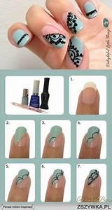 Cute Nail Designs Easy Do Yourself - Nail Art Ideas