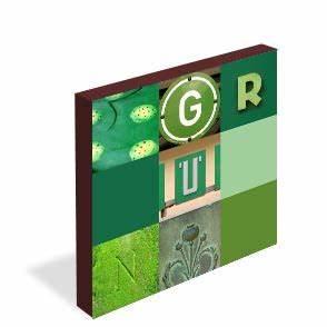 Die Farbe Grün : typokunst ~ A.2002-acura-tl-radio.info Haus und Dekorationen
