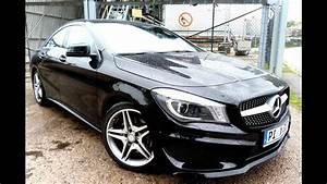 Mercedes Cla 200 Cdi : testbericht mercedes cla 220 cdi 2013 road test video review enginereport youtube ~ Melissatoandfro.com Idées de Décoration