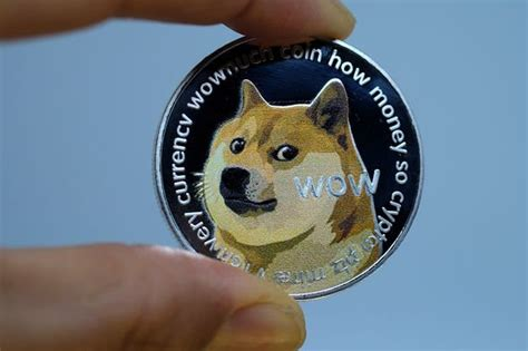 Dogecoin price today: What is the value of dogecoin ...